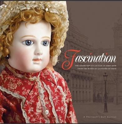 Musée de la poupée à Paris ... suite