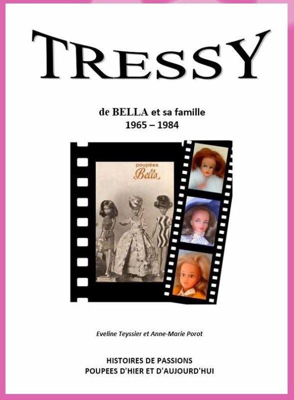 LIVRE TRESSY DE BELLA ET SA FAMILLE