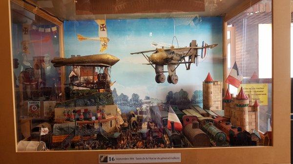 Wambrechies 2018 - Le Musée