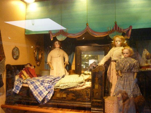Wambrechies 2018 - Le Musée (suite)