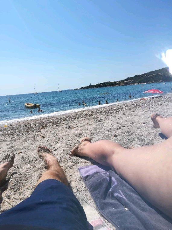 Playa kisss mon chou
