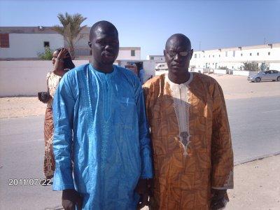Moise et Moi