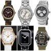 entres ces six montre laquelle preferez vous ?? :)