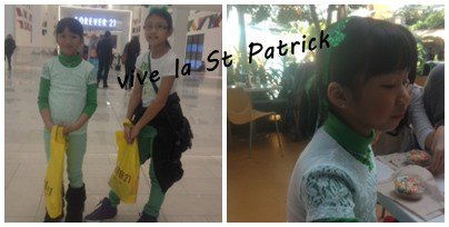 happy St Patrick Directioner :)