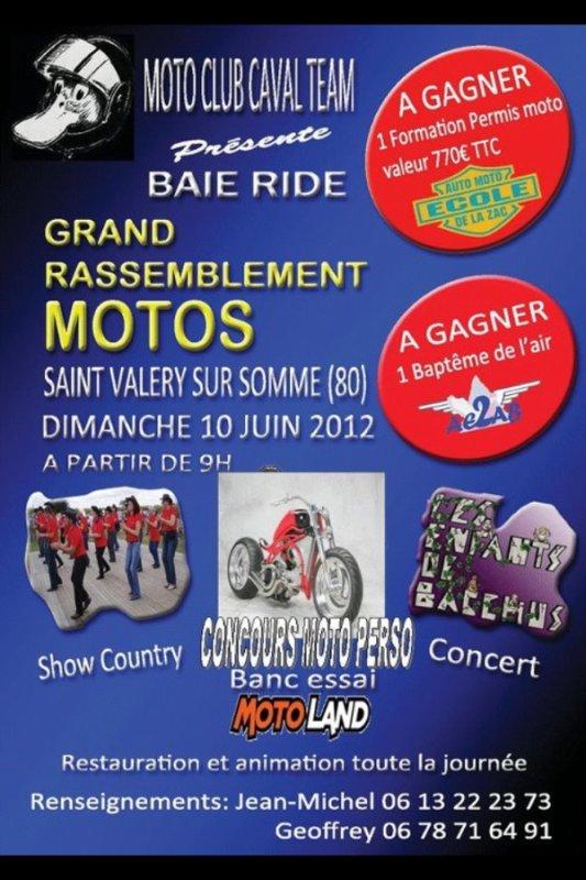 L'affiche de la Baie Ride.... Je dit YYYEEESSS !!!!!!!!!!!!!!!!
