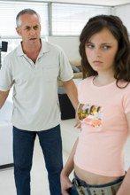 Gérer les conflits avec ses parents