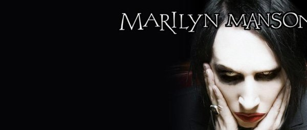 Marilyn Manson - No Reflection †