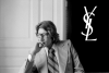 Yves Mathieu - Saint - Laurent ( 1936 - 2008 )