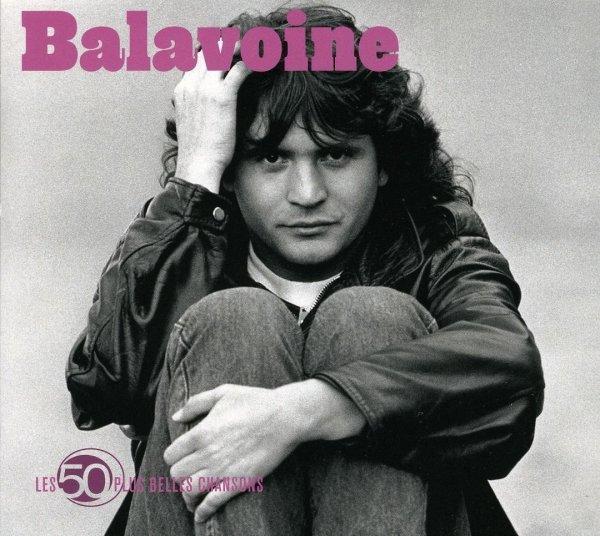 Daniel Balavoine  ( 1952 - 1986 )