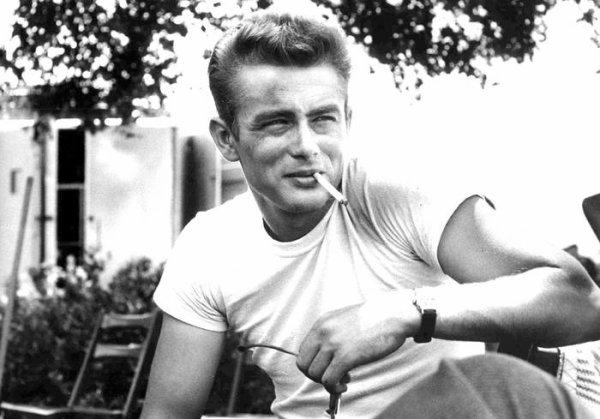 James Byron Dean ( 1931 - 1955 )