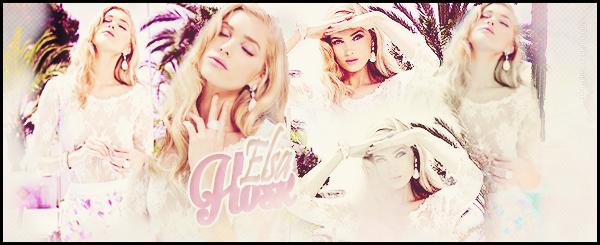 . ●-●_Bienvenue sur Elsa-Hosk, l'actu sur la délicieuse mannequin suédoise Elsa Hosk !Sur ce blog, tu pourras suivre toute l'actualité à travers diverses informations, candids, événements, etc.. de la délicieuse mannequin VS Elsa Hosk ! .