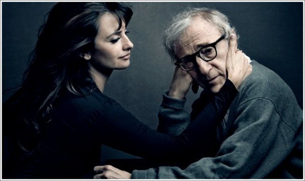 Dans cent ans qu'aimeriez-vous que l'on dise de vous ? « J'aimerais que l'on dise : il se porte bien pour son âge ! »-Woody Allen'_