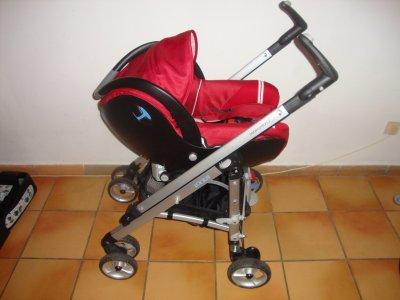 Poussette LOOLA bébé confort - Blog de 97