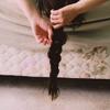 « Pour la petite bouffée d'amour qu'il nous reste. » Camille. ©