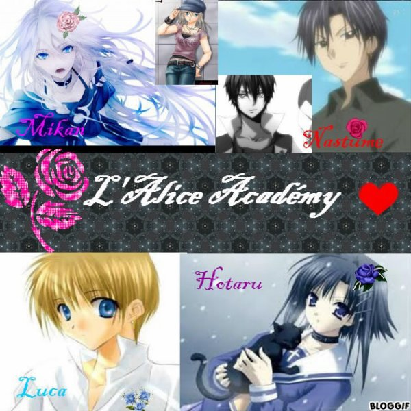Alice académy