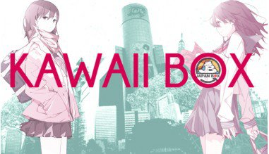La Kawai box