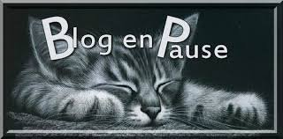 mon blog sera en pause a partir du mois de juin