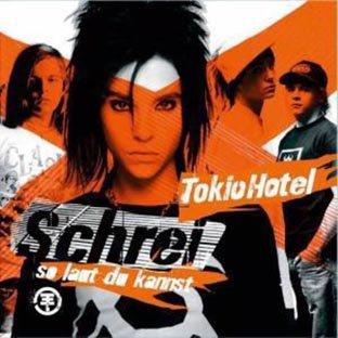 Schrei(Nouvelle Edition)