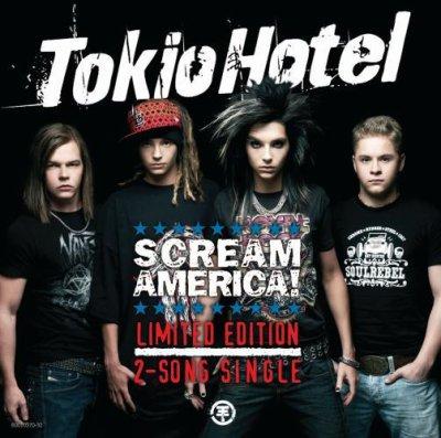 Scream America: L'Amérique est au rendez-vous