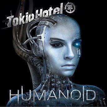 Humanoid, L'album
