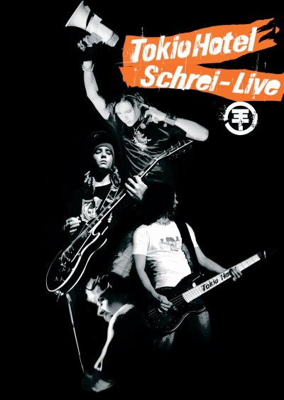 Schrei Live 2006: 1er Concert