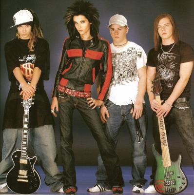 Tokio Hotel TV: la chaîne 100%TH