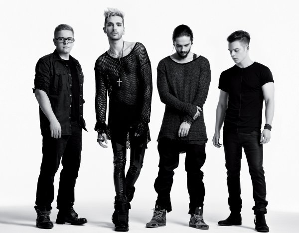 Kings Of Suburbia : Nouvel album, nouveaux look
