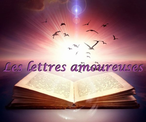 Les Lettres Amoureuses