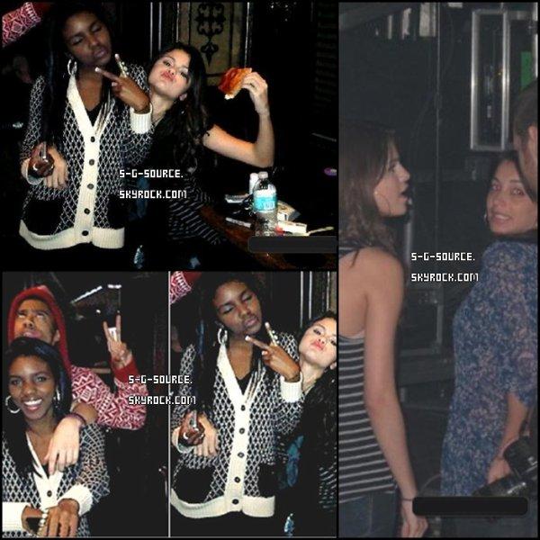 dimanche 19 décembre 2010 Sur la tournée de Justin Bieber & les deux jeunes s'amusant comme des fou ! :P