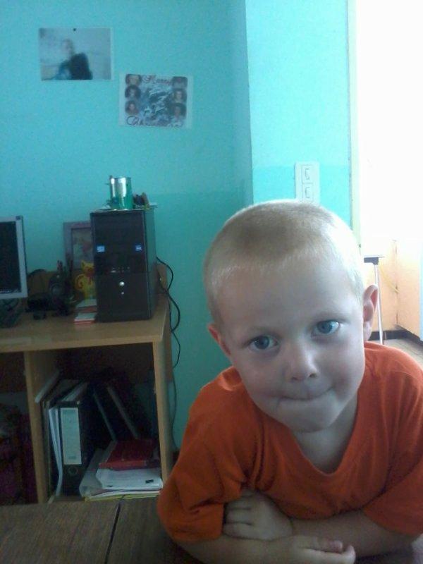 mon fils alex