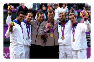 Jeux Olympiques 2012 de Londres