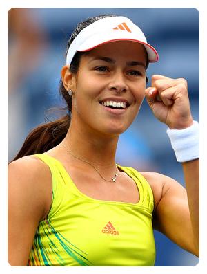 US Open 2012 : Choisis tes vainqueurs !