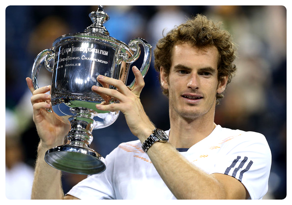 Andy Murray, enfin !