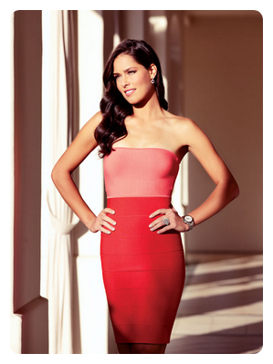 Photoshoot d'Ana Ivanovic