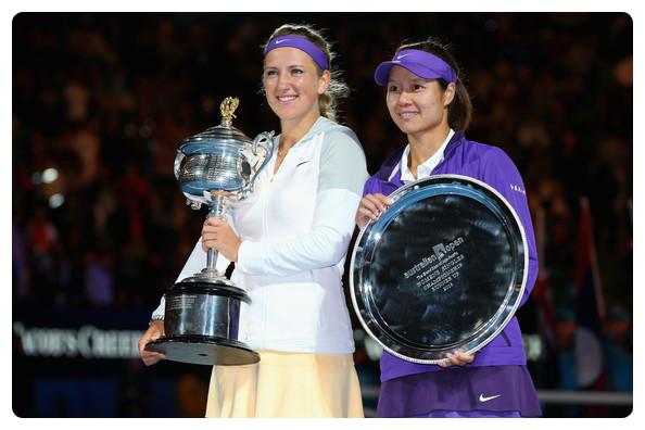 Open d'Australie 2013 : les finales