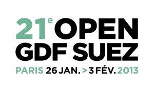 Le parcours de Marion Bartoli à l'Open GDF Suez 2013