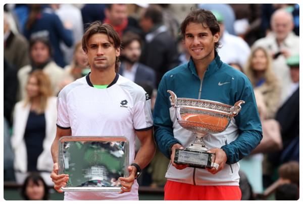 Roland Garros 2013 : l'heure du bilan