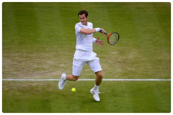 Wimbledon : Résumé de la première semaine