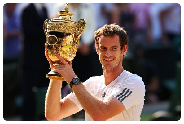 Wimbledon : Résumé de la deuxième semaine