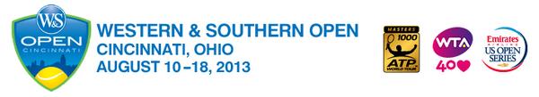Le parcours de Dominika Cibulkova au Western and Southen Open 2013