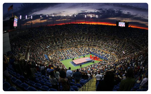 US Open 2013 : Le sprint final vers les places de numéros 1 mondiaux