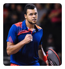 Le parcours de Jo-Wilfried Tsonga au Moselle Open 2013
