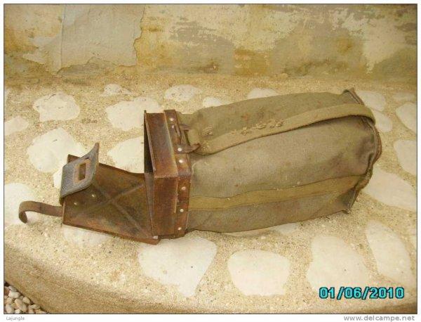 sac récuperateur de douilles pour MG 42