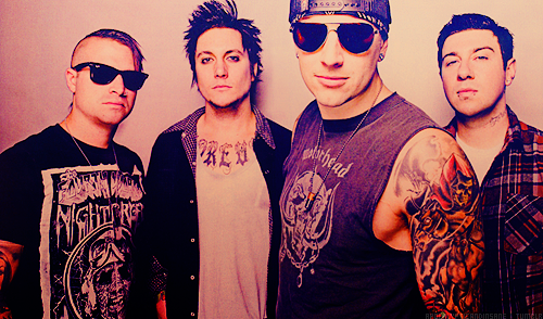 ♥ Avenged Sevenfold ♥