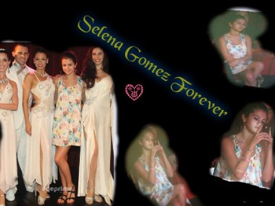 "Selena Gomez Fôrêvêr      Selena Gomez à la performance de danse ""Rojo Tango à Buenos Aires"""