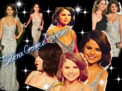 Selena gomez fôrêvêr   Selena  Au Vantiy Fair Magnifique <3