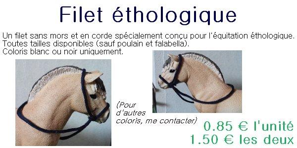 Filet éthologique ♫