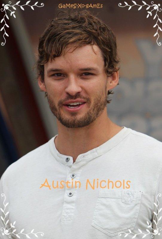 Austin Nichols.