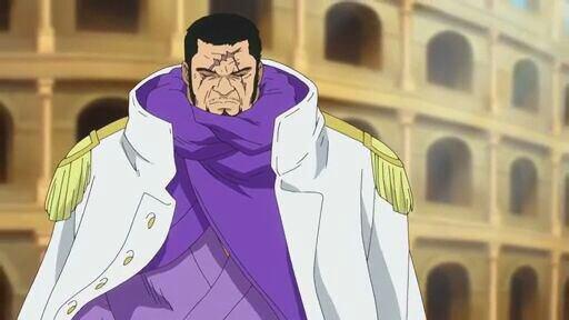 Amiral Fujitora (Issho)