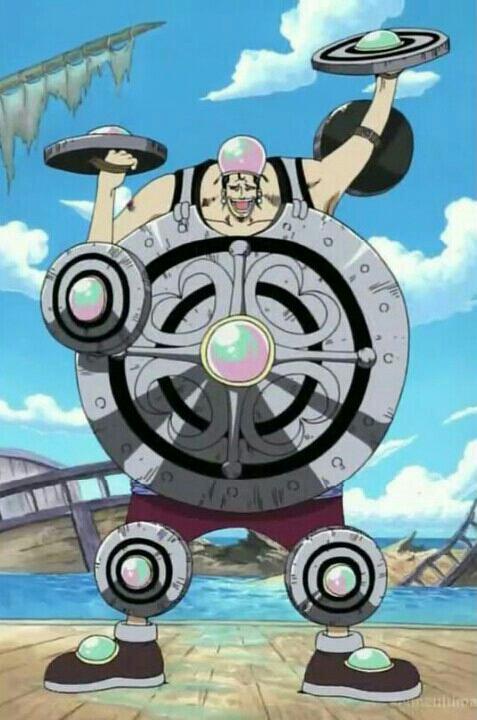 Pearl - Arc Baratie